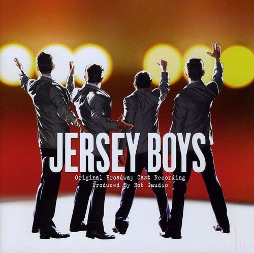 Jersey Boys By Various Artists