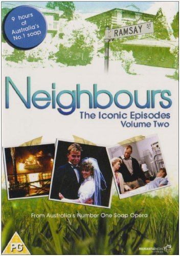 Neighbours - The Iconic Episodes Vol.2