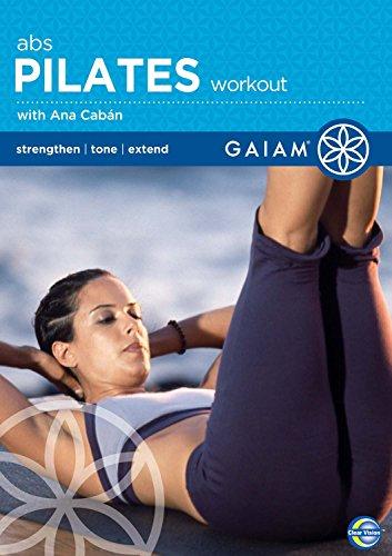 Gaiam - Pilates Abs Workout