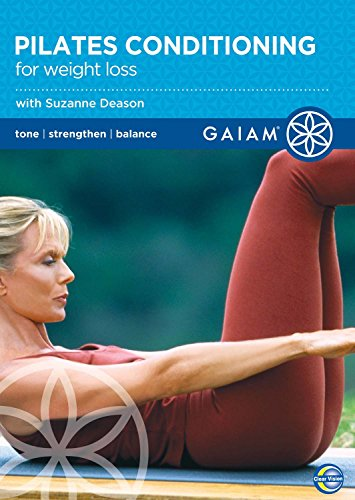 Gaiam - Pilates Conditioning For Weight Loss