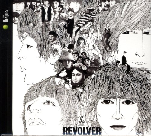 The Beatles - Revolver By The Beatles