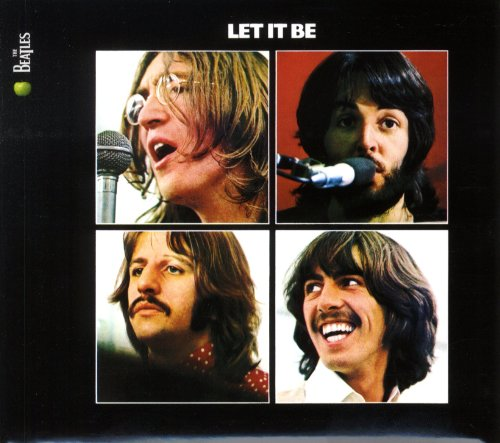 The Beatles - Let It Be By The Beatles