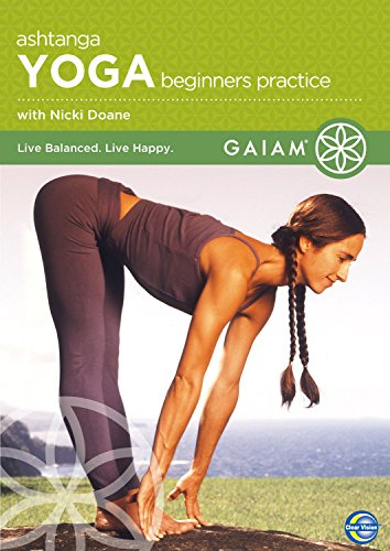 Gaiam - Ashtanga Yoga Beginners Practice (2009)