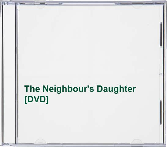 The-Neighbour-039-s-Daughter-DVD-CD-J6VG-FREE-Shipping