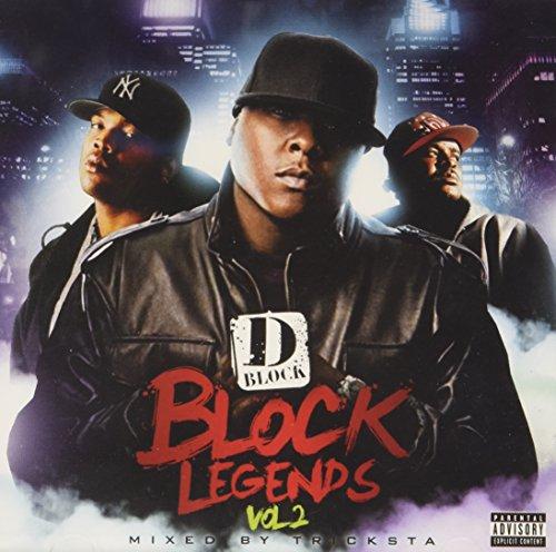 D-Block - Block Legends - Vol 2