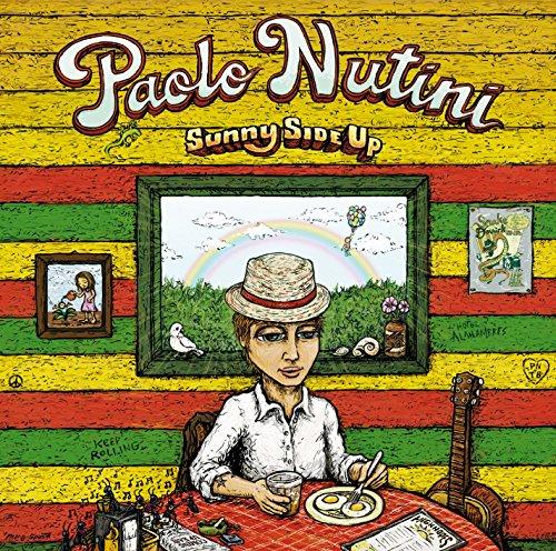 Paolo Nutini - Sunny Side Up By Paolo Nutini