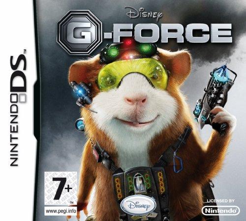 G-force (Nintendo DS)