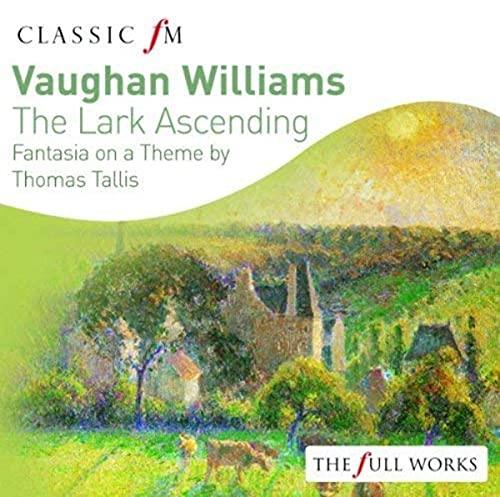 Nicola Benedetti - Vaughan Williams: The Lark Ascending By Nicola Benedetti