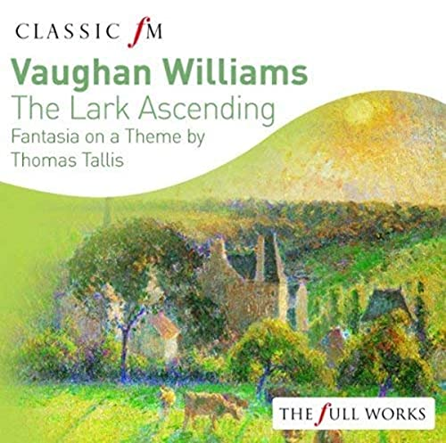 Nicola Benedetti Various Artists - Vaughan Williams: The Lark Ascending