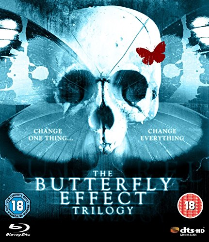 The Butterfly Effect Trilogy