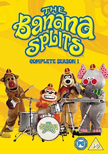 The Banana Splits: Season 1