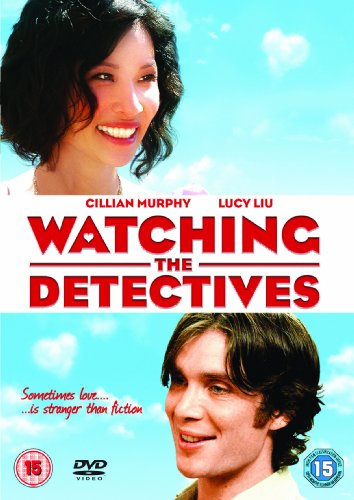 Watching-The-Detectives-DVD-2007-CD-WIVG-FREE-Shipping