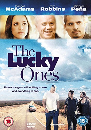 The-Lucky-Ones-DVD-CD-XCVG-FREE-Shipping