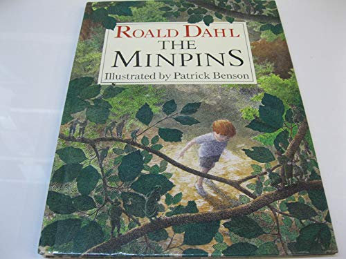 Minpins,The By Roald Dahl