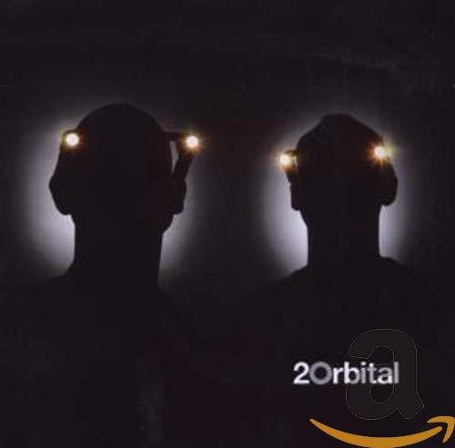 Orbital - Orbital 20