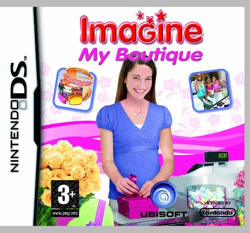 Imagine My Boutique (Nintendo DS)
