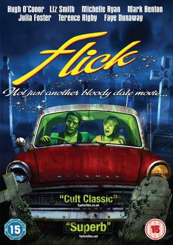 Flick-DVD-CD-TEVG-FREE-Shipping