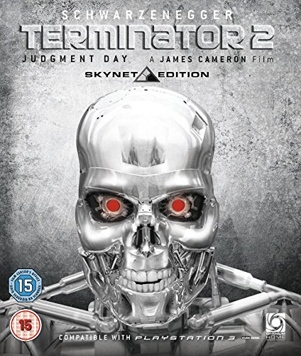 Terminator 2 - Judgment Day (Skynet Edition)