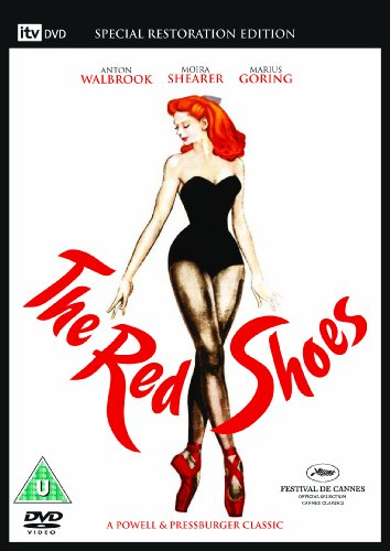 The Red Shoes: Special Edition
