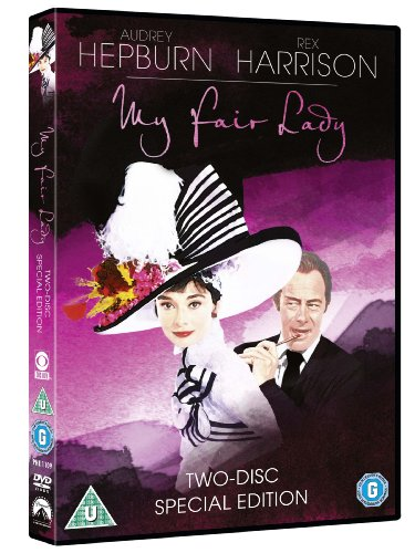 My Fair Lady (Two-Disc Special Edition)
