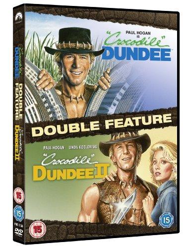Crocodile Dundee/Crocodile Dundee 2