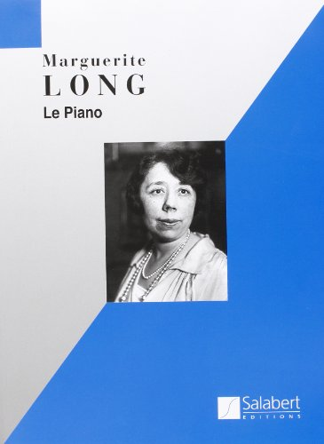 The Piano–Piano By Long M