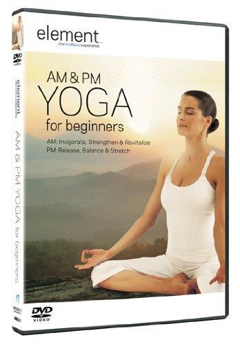 Element: AM & PM Yoga