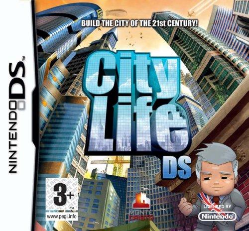 City Life (Nintendo DS)