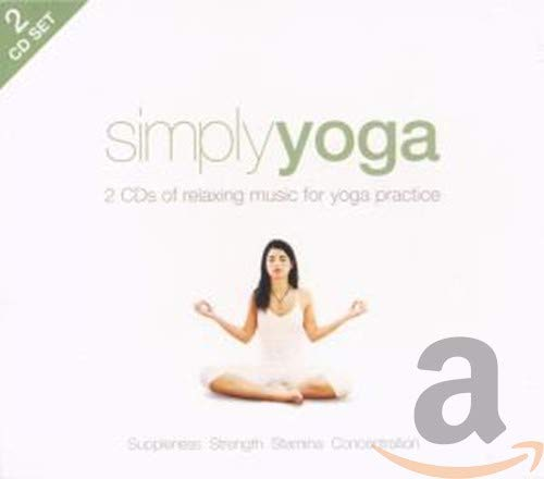 Various - Simply Yoga (2CD)