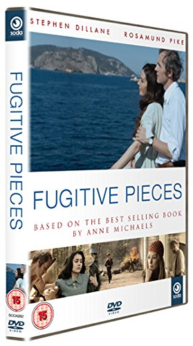 Fugitive-Pieces-DVD-2007-CD-5OVG-FREE-Shipping