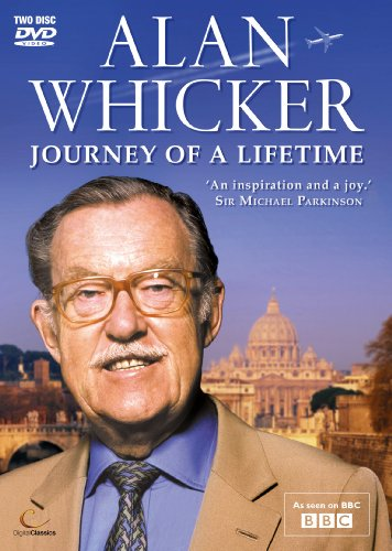 Alan Whicker's Journey Of A Lifetime