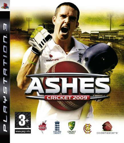 Ps3 - Ashes Cricket 09 (PS3)