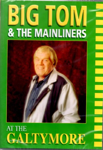 big-tom-and-the-mainliners-at-the-galtymore-CD-U0VG-FREE-Shipping