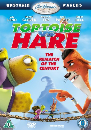 Unstable Fables: Tortoise Vs. Hare