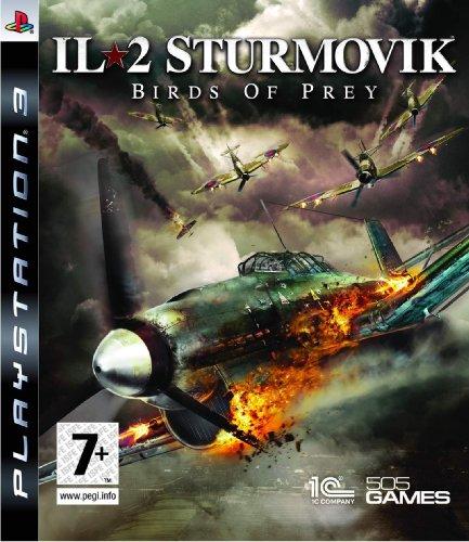 IL-2 Sturmovik: Birds of Prey (PS3)