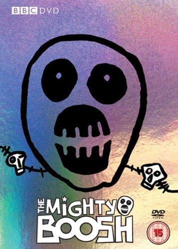 The Mighty Boosh: Series 1-3