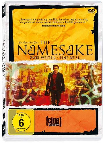 The Namesake - Zwei Welten, ... - Cine Project