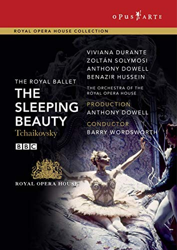 The Royal Ballet: The Sleeping Beauty - Tchaikovsky
