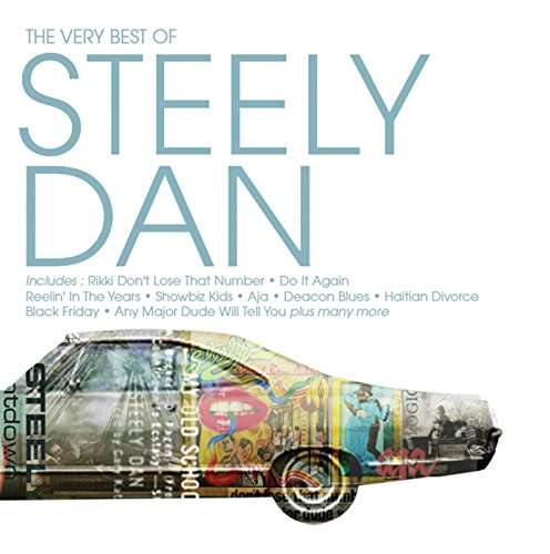 Steely Dan - The Very Best Of Steely Dan By Steely Dan