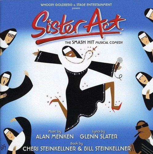 Original London Cast - Sister Act By Original London Cast