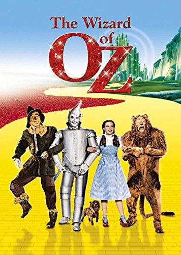 The Wizard of Oz (Sing-Along-Edition)