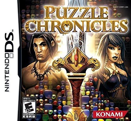 Puzzle Chronicles (Nintendo DS)