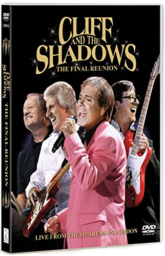 Cliff Richard & The Shadows: The Final Reunion (2009)