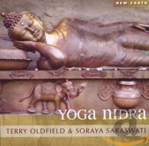 Terry Oldfield - Oldfield/Saraswati: Yoga Nidra