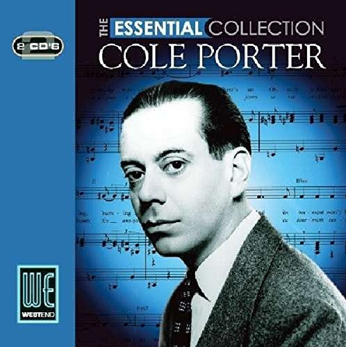 Various Artists - Cole Porter - The Essential Collection By Various Artists
