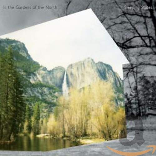 Sleeping States - In The Gardens Of The North