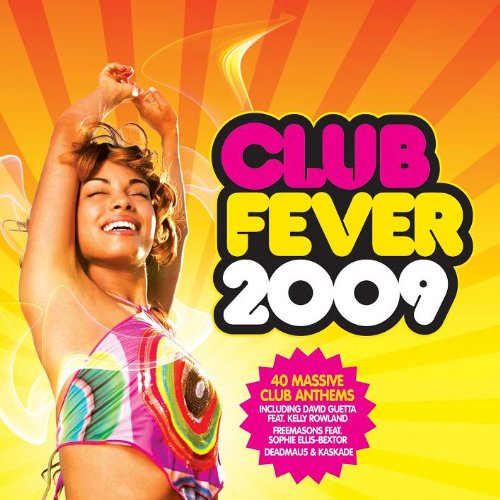 Various Artists - Club Fever 2009