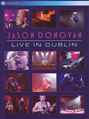 Jason Donovan - Live In Dublin