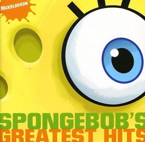 Spongebob's Greatest Hits By Spongebob Squarepants