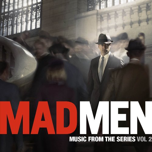 Various Artists - Mad Men 2 By Various Artists